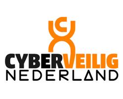 Cyberveilig Nederland logo